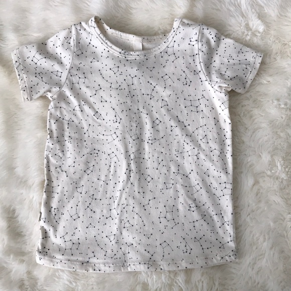 456b599a6 Childhoods Clothing Other - Childhoods Clothing Constellations Tee